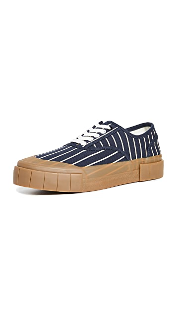 Good News Hurler 2 Low Top Sneakers