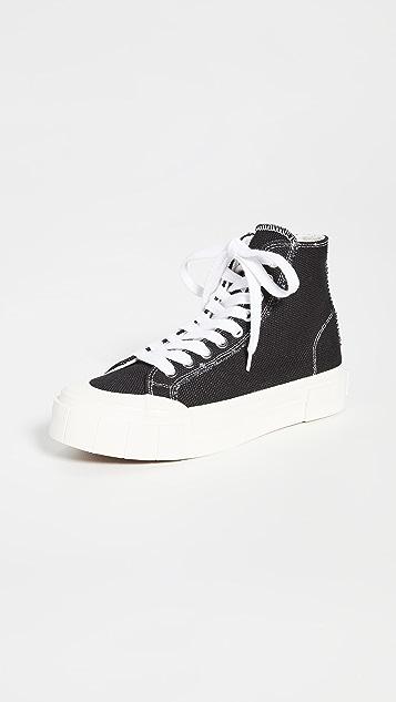 Good News Juice 高筒运动鞋