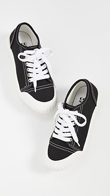 Good News Bagger 系带运动鞋