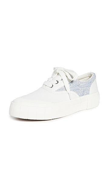 Good News Opal Paisley Sneakers