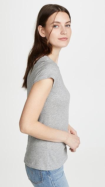 Goldie Классическая футболка