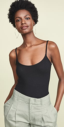 Goldie - Ribbed Cami