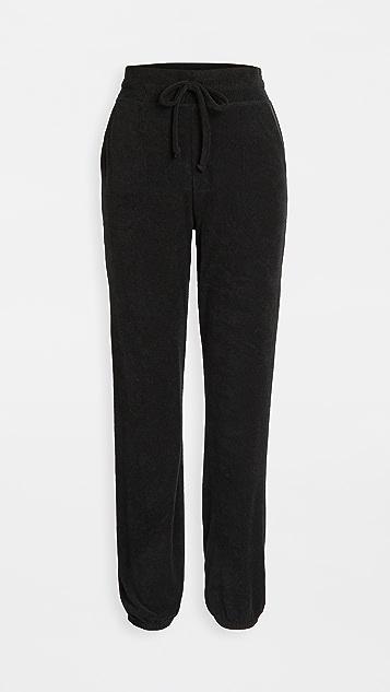 Goldie Pocket Sweatpants
