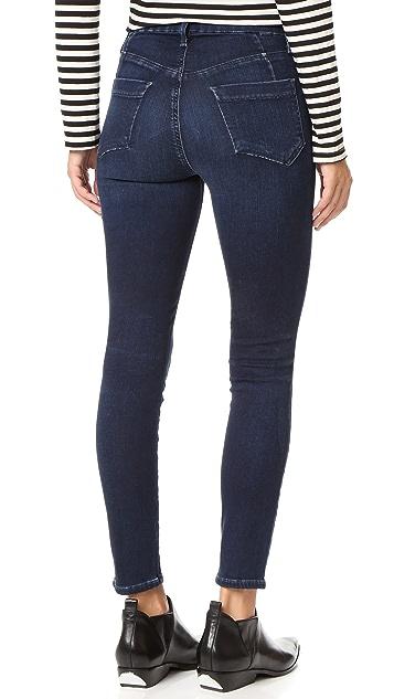 GOLDSIGN Virtual Skinny Jeans