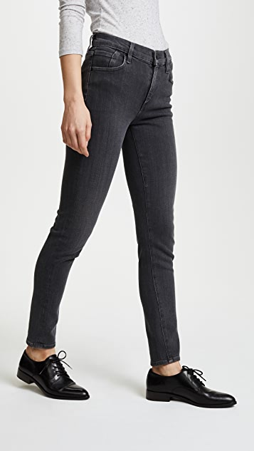GOLDSIGN The Profit Skinny Jeans