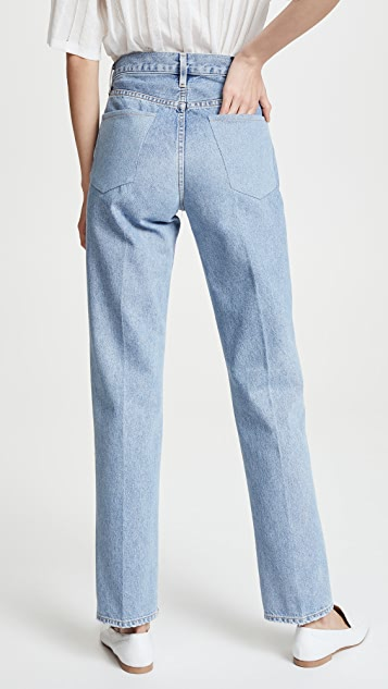 GOLDSIGN The Classic Fit Jeans
