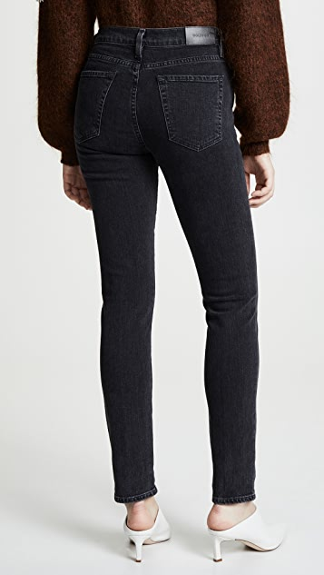 GOLDSIGN Stovepipe Jeans
