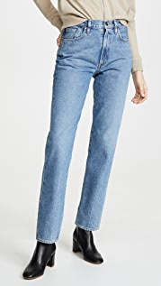 GOLDSIGN The Nineties Classic Jeans