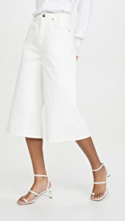 GOLDSIGN The Culottes