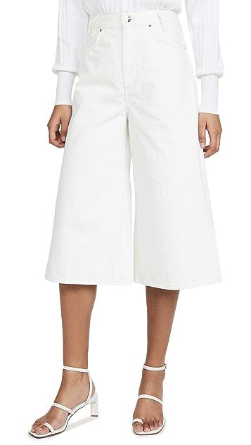 GOLDSIGN 裙裤