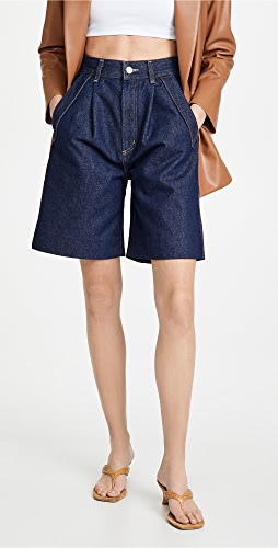 GOLDSIGN - The Pieced Pocket Shorts