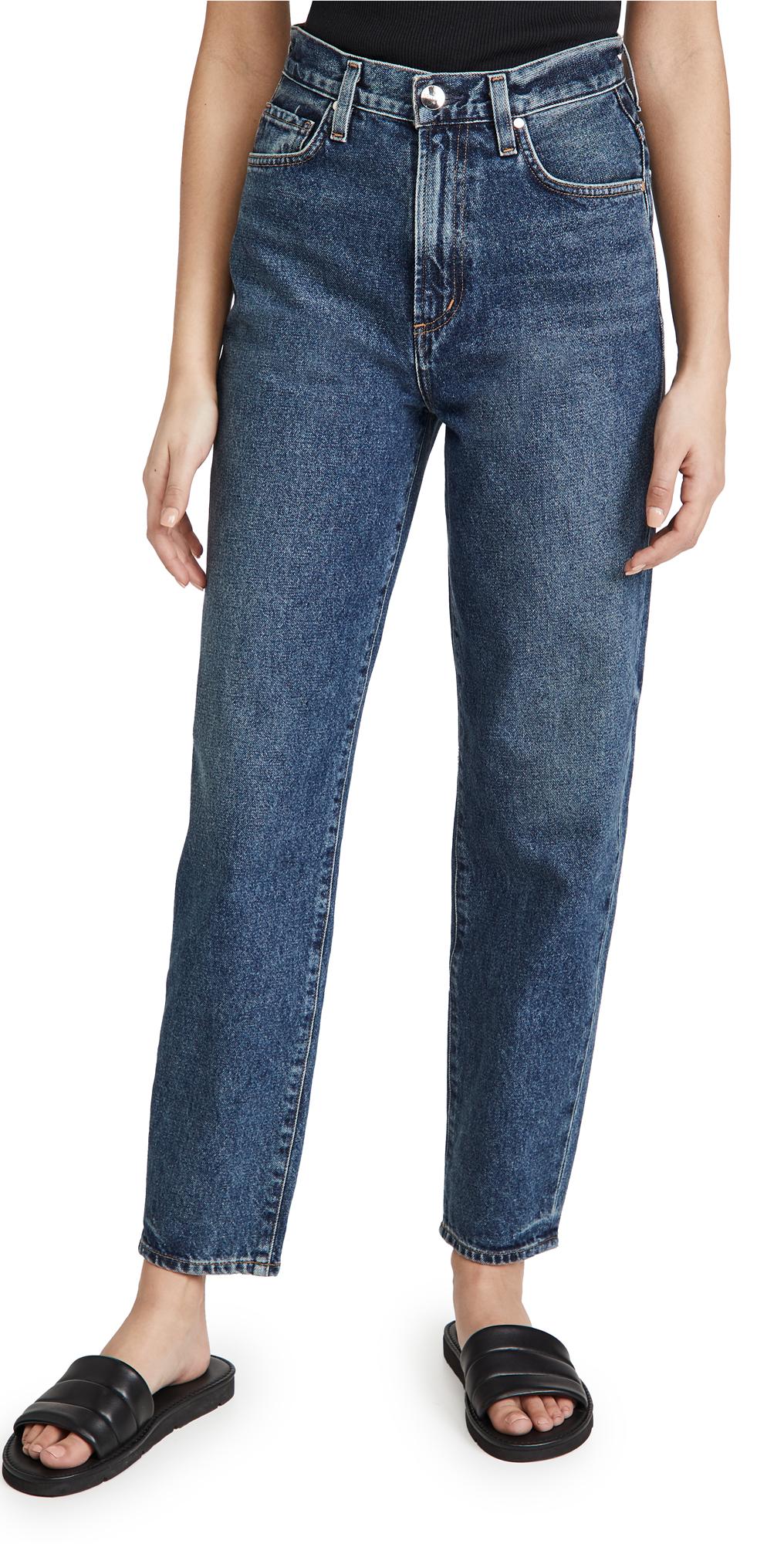 The Peg Jeans