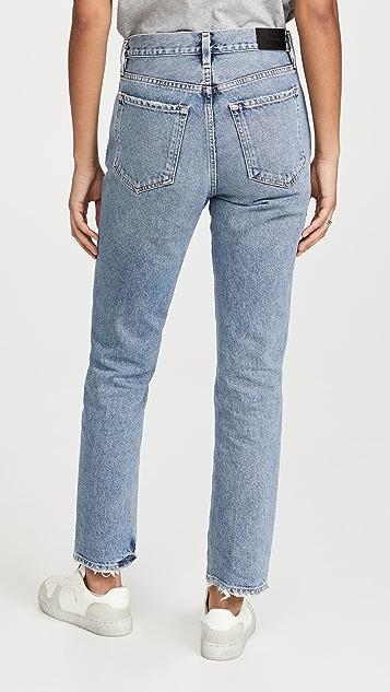GOLDSIGN The Harper 牛仔裤