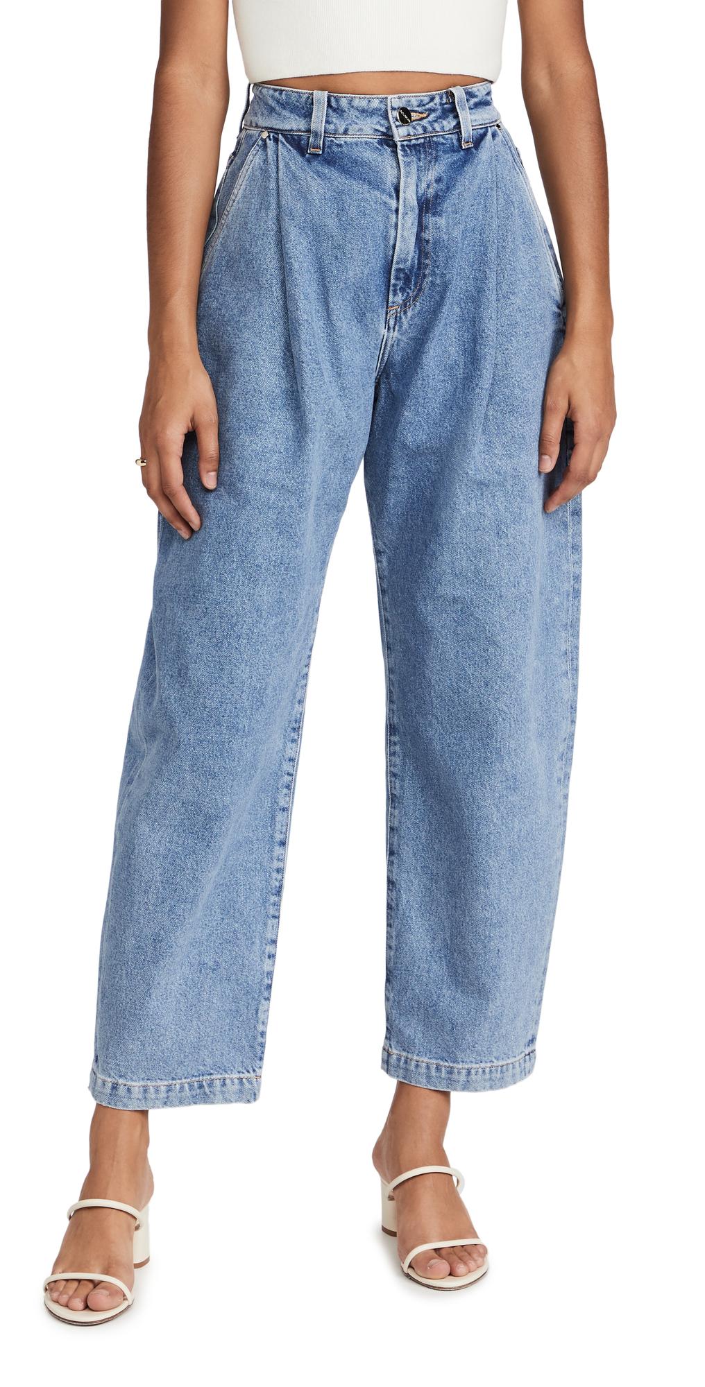 The Dali Trouser Jeans