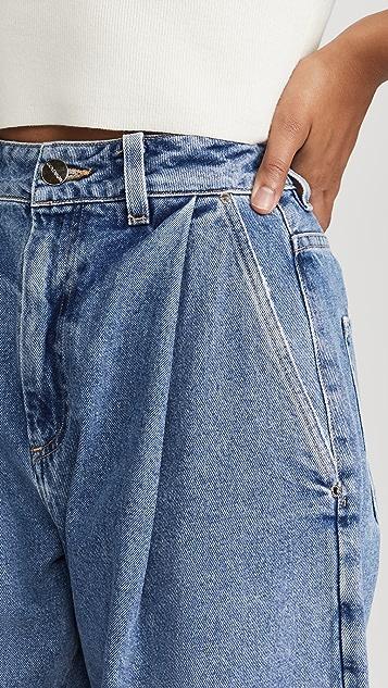 GOLDSIGN The Dali Trouser 牛仔裤