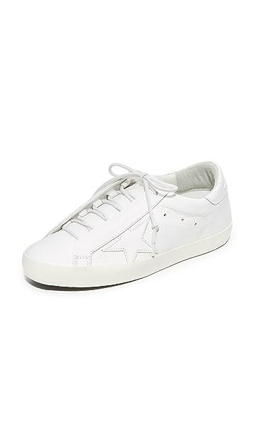 16f991122656f Golden Goose Superstar Sneakers