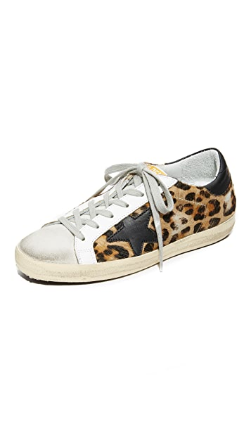277d793d5e4d Golden Goose Superstar Sneakers | SHOPBOP