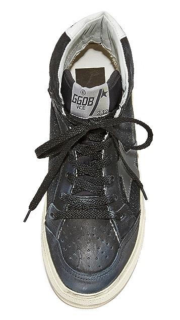 Golden Goose 2.12 Sneakers