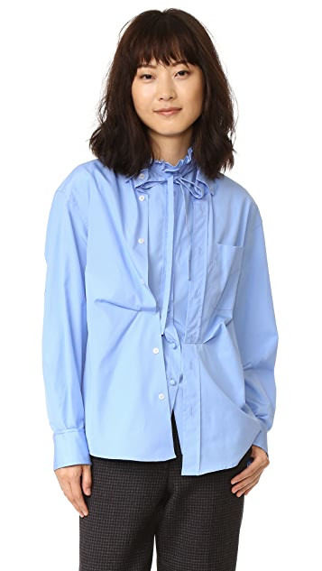 Golden Goose Deborah Shirt