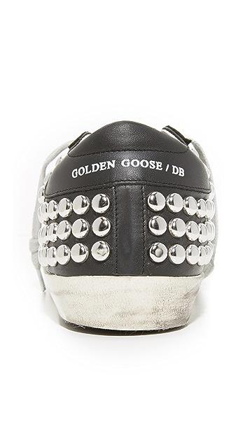Golden Goose Superstar Old Sneakers