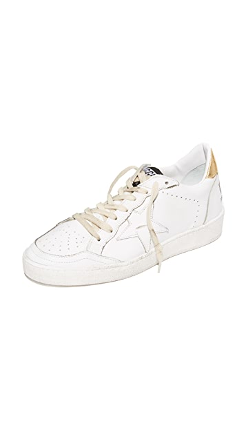 Golden Goose Кроссовки Ball Star
