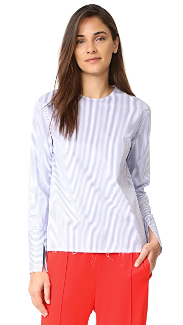 Golden Goose Long Sleeve Top