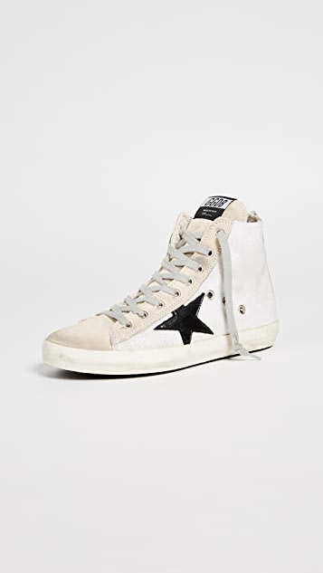 f47eacb71fc70 Golden Goose Francy Sneakers