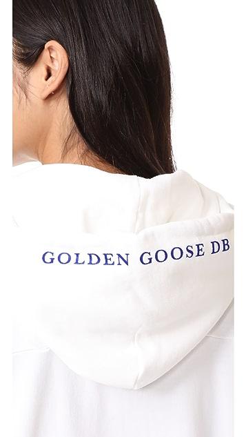 Golden Goose Sammy Hoodie