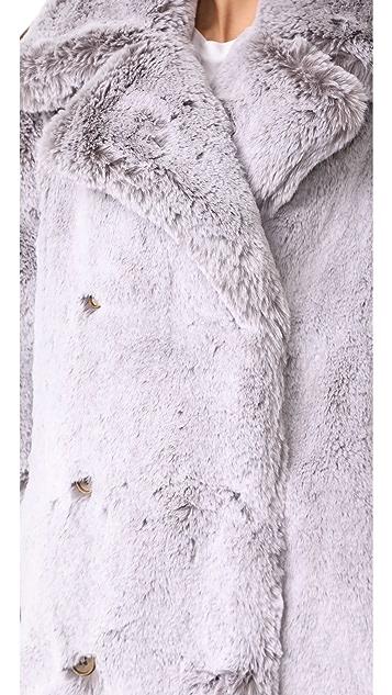 Golden Goose Janis Coat