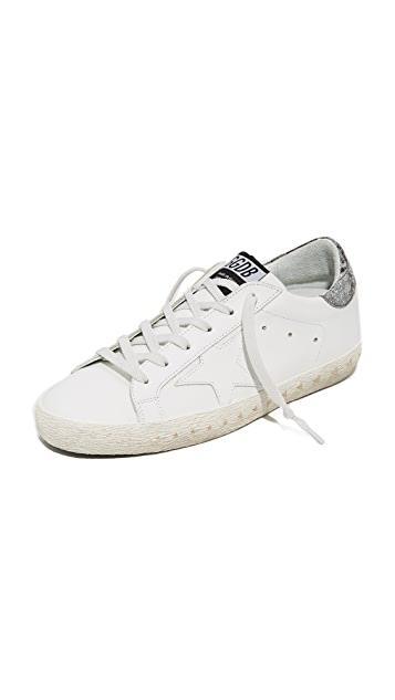 Cheap Adidas Superstar Mens Trainers Blue White Shoes 10 UK