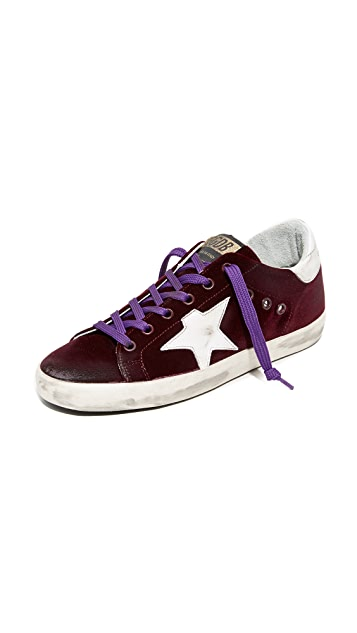 code promo 87ad4 dcbb1 Superstar Sneakers