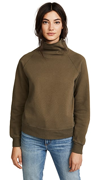 Golden Goose Tonia High Neck Sweater