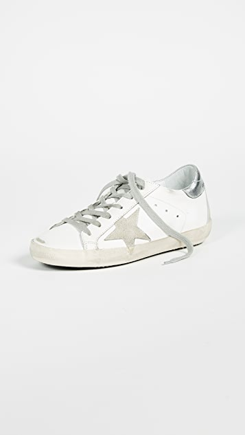 Golden Goose  Golden Goose Superstar Sneakers | SHOPBOP