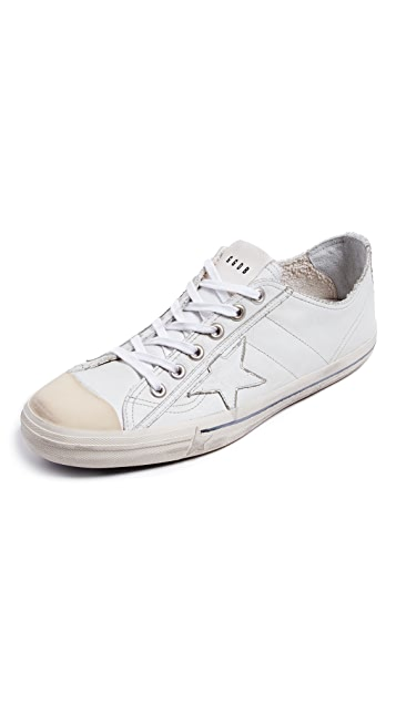 Golden Goose V Star Sneakers 2
