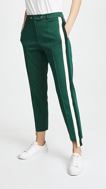 Golden Goose Trouser Track Pants