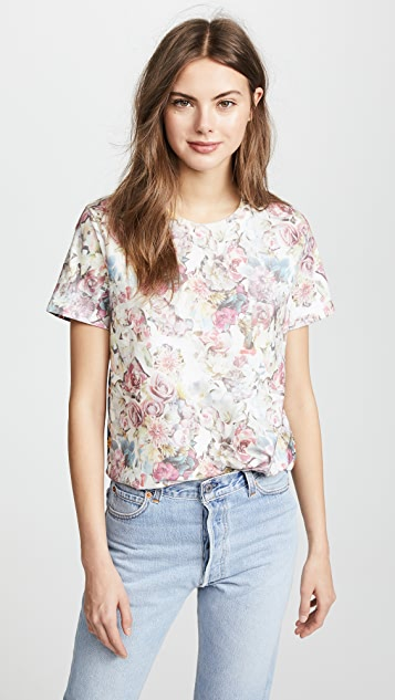 Golden Goose Cherry T-Shirt