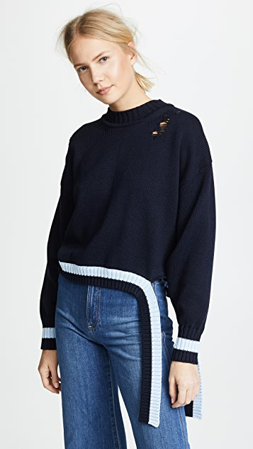 Golden Goose Lea Sweater