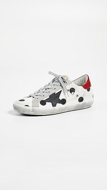 3842fa7615e Golden Goose Superstar Sneakers