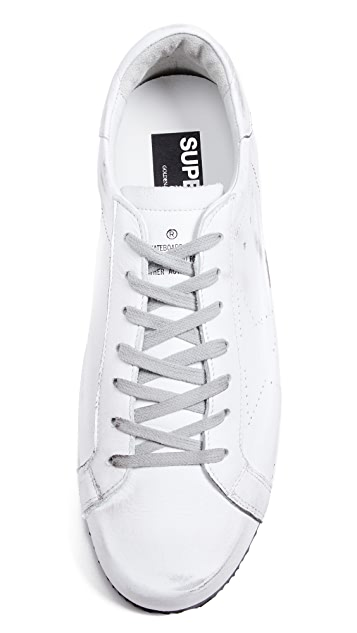 Golden Goose Superstar Future Sneakers