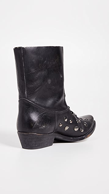 Golden Goose Tribute Boots