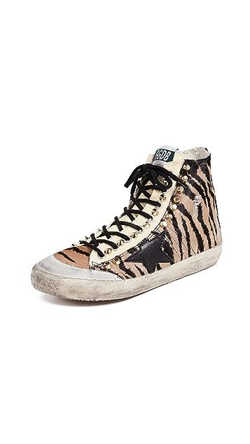 Golden Goose Francy 运动鞋
