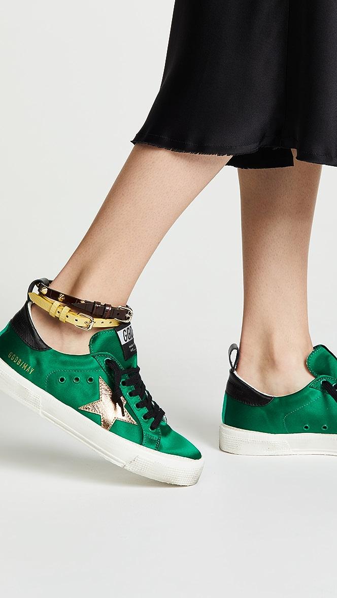 Golden Goose May Sneakers | SHOPBOP