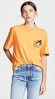 Golden Goose Leo T-shirt