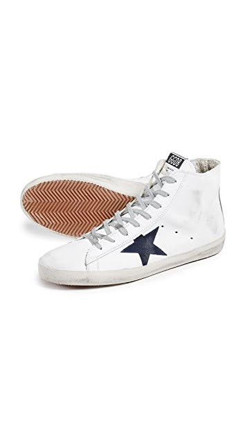 Golden Goose Francy Sneakers