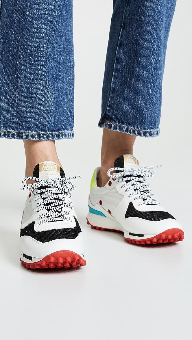 Golden Goose Starland Sneakers   SHOPBOP