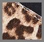 Leopard/White