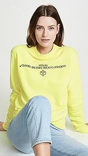 Golden Goose Steffy 运动衫