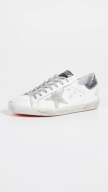 d8da347c115 Golden Goose Superstar Sneakers