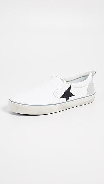 Golden Goose Hanami Sneakers