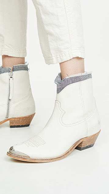 Golden Goose Сапоги Young